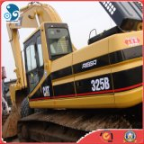 Escavatore del gatto utilizzato buona condizione 325bl pronto per la vendita