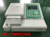 La meilleure qualité de la chimie semi-automatique de la biochimie des produits médicaux de l'analyseur