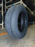 Neumáticos radiales baratos del vehículo de pasajeros con el CORREDOR H100 del modelo de la buena calidad
