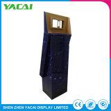 Tiendas de especialidades de seguridad de la exposición de cartón de papel soporte de pantalla