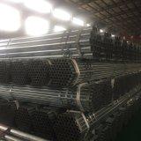 API 5L ASTM A53の黒いペンキの斜めの端の黒によって溶接される鋼管中国製