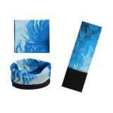 Polares Vlies-Schal-einfaches Art-kundenspezifisches Firmenzeichen gedruckte gute Flexibilität (YH-HS238)