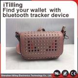 Trouver vos clés, pochette et téléphone avec l'application libre et le dispositif de traqueur de Bluetooth