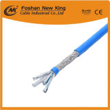 Factory Best of halls CAT6 UTP network Cable LAN Cable 4*2*23AWG Bc CAT6