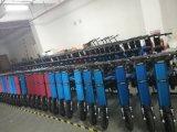 Leistungs-fettes elektrisches faltbares Fahrrad mit 500W 36V/8.7ah