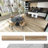 Hölzerner keramischer Porzellan-Fußboden-innere oder äußere Wand-Fliesen Baumaterial-China-Foshan (VRW12N2207, 200X1200mm/8 '' x48 '')