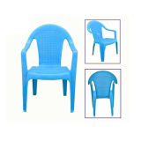 두꺼운 튼튼한 가구 플라스틱 의자 플라스틱 사출 성형
