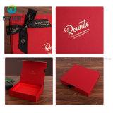 Custom China Wholesale diseñador personalizado de lujo en el Año Nuevo el papel de la bolsa de regalo
