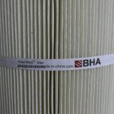 Промышленный патрон фильтра автомобиля HEPA для сборника пыли
