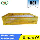 定温器のためのバスケットの予備品を工夫する強い家禽の鶏の卵