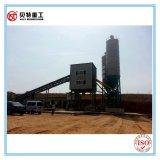 75m3/H concrete het Groeperen Installatie