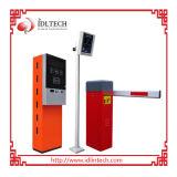 長距離アクセス制御RFIDシステム