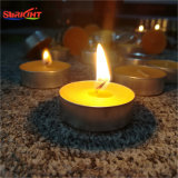 Tealight de presentes de Natal em Bulks grossista de velas