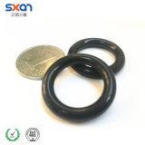 Fabrik-Produktions-kundenspezifischer tragbarer Gummiring, der NBR Ring-Dichtungen befestigt