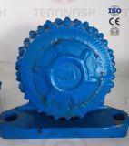 8 bits de cône de rouleau de 1/2 RMS choisissent des morceaux de cône pour le baril de faisceau rotatoire de foret