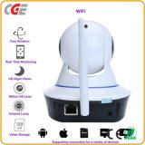 Schutz gegen Diebstahl für Hauptkamera-Birnen qualitäts-Überwachung-Fisch-Augen CCTV-LED