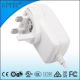 Adapter-Standardstecker Wechselstrom-18W mit Cer-Standard-Bescheinigung