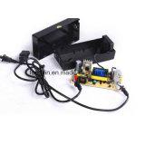 Caricatore della batteria al piombo per il veicolo elettrico/Famiglia-Apparecchi di Car/E-Scooters/Golf