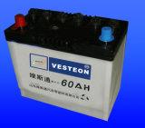 N40 het Standaard Droge Geladen Lood van JIS Zure Batterij voor Auto