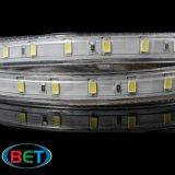 Breite Hochspannung 277V der Wetten-SMD5630/5730 LED des Streifen-10mm