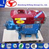 Kleine koelde het de 4-slag van de Landbouw Water de Enige Dieselmotor van de Cilinder