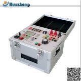 Sekundäreinspritzung-Prüfgerät-einphasig-Relais-Geräten-Prüfungs-System