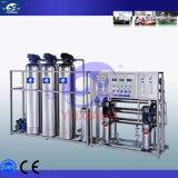 Máquina de Tratamento de Água de osmose inversa / estação de dessalinização de água / Máquina de purificação de água