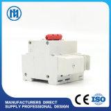 Alta calidad 1p, 2p, 3p, 4p, corta-circuito de la miniatura de MCB