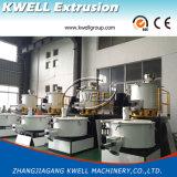 Mezcladora material del PVC/mezclador plástico de la materia prima/mezclador de alta velocidad