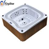 Overflow un bain à remous Jacuzzi massage SPA Hot Tub Jcs-88