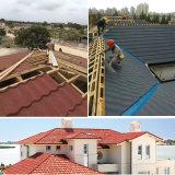 Плитка крыши Nosen металла облегченного камня строительного материала Coated