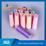 高品質縫う糸のための100%年のポリエステルヤーン