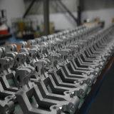 Drilling CNC Siemens-Системы MT52DL и филируя Lathe
