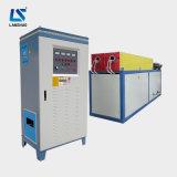 máquina de calefacción electrónica de inducción 300kw para la forja