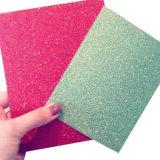 Cintilante a folha de papel de alta qualidade