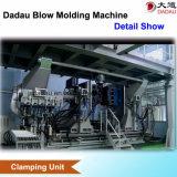 ينتج آلة لأنّ طبل بلاستيكيّة كيميائيّة