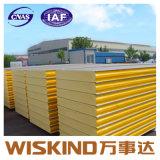 Wärme Isolier-PU-Zwischenlage-Panels für Kühlraum, Wideth 1000mm, 930mm