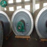 ペーパー作成機械部品のためのより乾燥したシリンダー