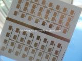 Carte de l'électronique carte à circuit Fr-4 (Tg 170) de 4 couches