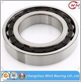 Cuscinetto a rullo cilindrico di alta precisione con l'anello interno ed esterno