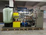 Wasseraufbereitungsanlage des Fabrik-umgekehrte Osmose-Wasser-Reinigung-Systems-RO