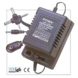 Regulierter AC/DC Adapter - PW-1000GS
