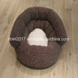Haustier-Produkt-Sofa-Plüsch-Hundebett-warme Katze-Sofa-Bettwäsche