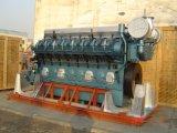 Wd615 Reeks van Dieselmotor voor Dieselmotor