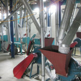 Maize Flour Machine in Zambia