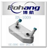 알루미늄 기름 냉각기 (G) 폭스바겐 골프를 위해 096 409 061