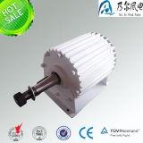 1kw 48V de Lage Generator van de Magneet van T/min AC Permanente