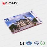 Papel de RFID para impressão térmica para Impressora Zabra bilhete de metro