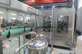 Botella de vidrio automática de lavado de embotellado de bebidas Máquina de embalaje Fillingcapping