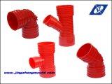 PlastikInejction Rohrfitting-Form